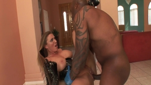 Big ass Devon Lee need hard ramming