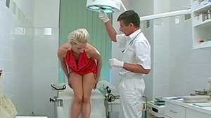 Pussy sex starring nice doctor