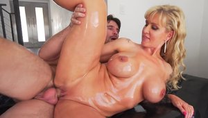 Fucking starring sexy blonde haired Ryan Conner