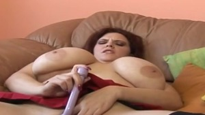 Busty mature squirt