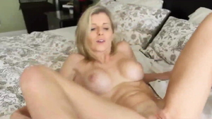 Tight huge tits MILF Cory Chase cheating in HD