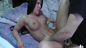 Amateur Athina Love pissing