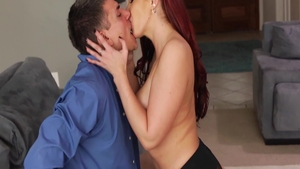 Hottest Kelly Divine blowjobs