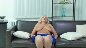 Stepmom masturbation in HD