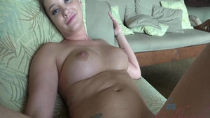 Hottest Gia Paige girl pussy fucking sex tape