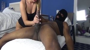 Harley Jade is so passionate babe