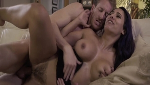 Sex together with big ass Reena Sky as well as Ryan Mclane