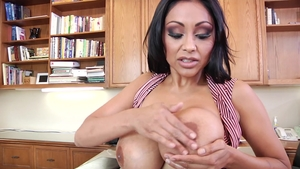Priya Rai interracial bang video
