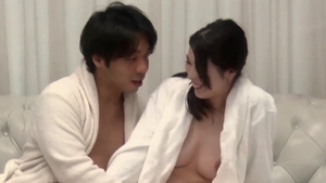 Small boobs asian uncensored riding a dick