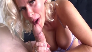 Stepmother Casca Akashova fucked in the ass