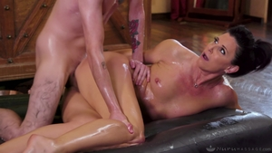 Massage Indian India Summer in HD