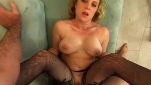 Stepmother Erin Electra fucked all the way porn in HD