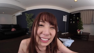 Japanese handjob HD