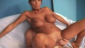 Lewd french mature brutal cock sucking HD