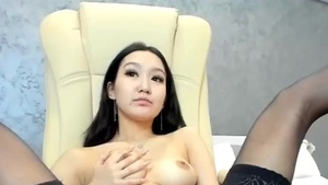 Fingering on live cam asian in HD