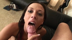 Group sex with bitch Rachel Starr next to Marco Banderas