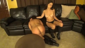 Young mature Ariel X enjoys greatly plowing hard in HD