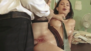 Bambie Dolce & Majella Shepard with Mandy Bright