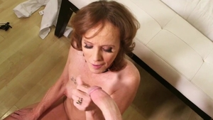 Cyndi Sinclair anal mother I'd like to nail
