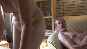 Young Daisy Cake blonde hair blowjobs sex video