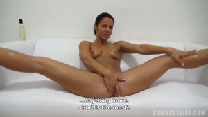 Hard sex in company with amateur