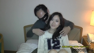 Hairy asian amateur has a thing for uncensored toys in HD