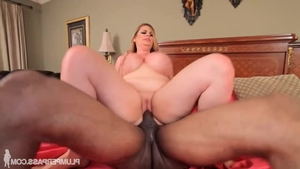 Young nympho Tiffany Blake crazy handjob