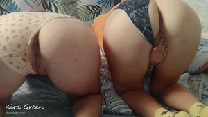 18 yr old has a soft spot for hard pounding in HD