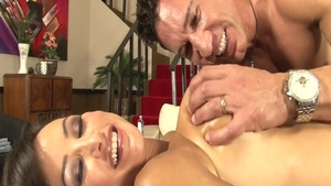 Big boobs Lisa Ann creampie XXX video