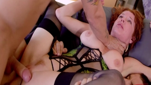 Raw ramming hard along with Veronica Avluv