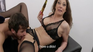 Teacher Martina Gold needs fucking hard