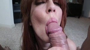 His cock Is All Jessi Needs - group-sex video