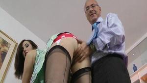 Raw plowing hard with Paige Turnah Official plus Paige Turnah