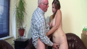Old And Young (18+)