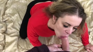 Hard real fucking starring stepmom