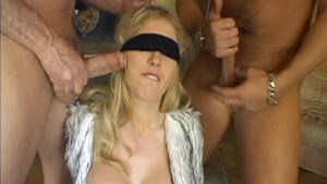 MILF Michelle B rides a hard dick